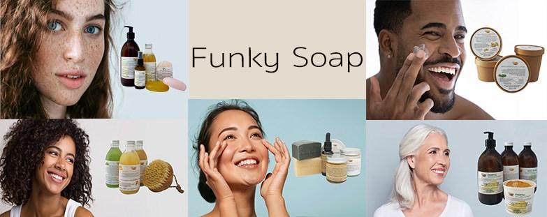 Funky Soap Shop
