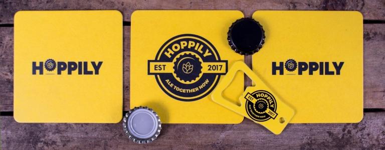 Hoppily