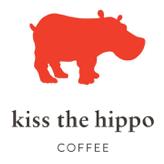 KISS THE HIPPO COFFEE