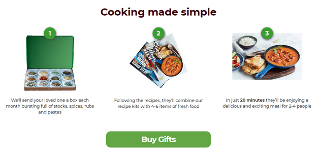 Simply Cook Gifts